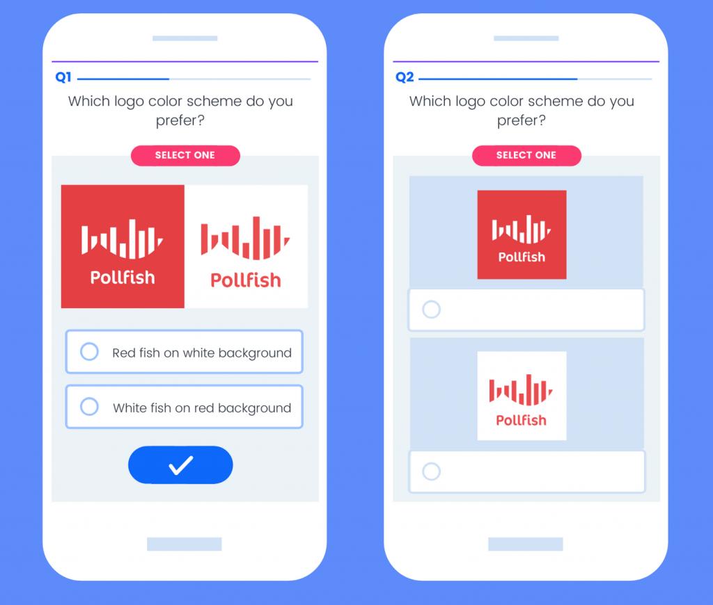 mobile-image-survey