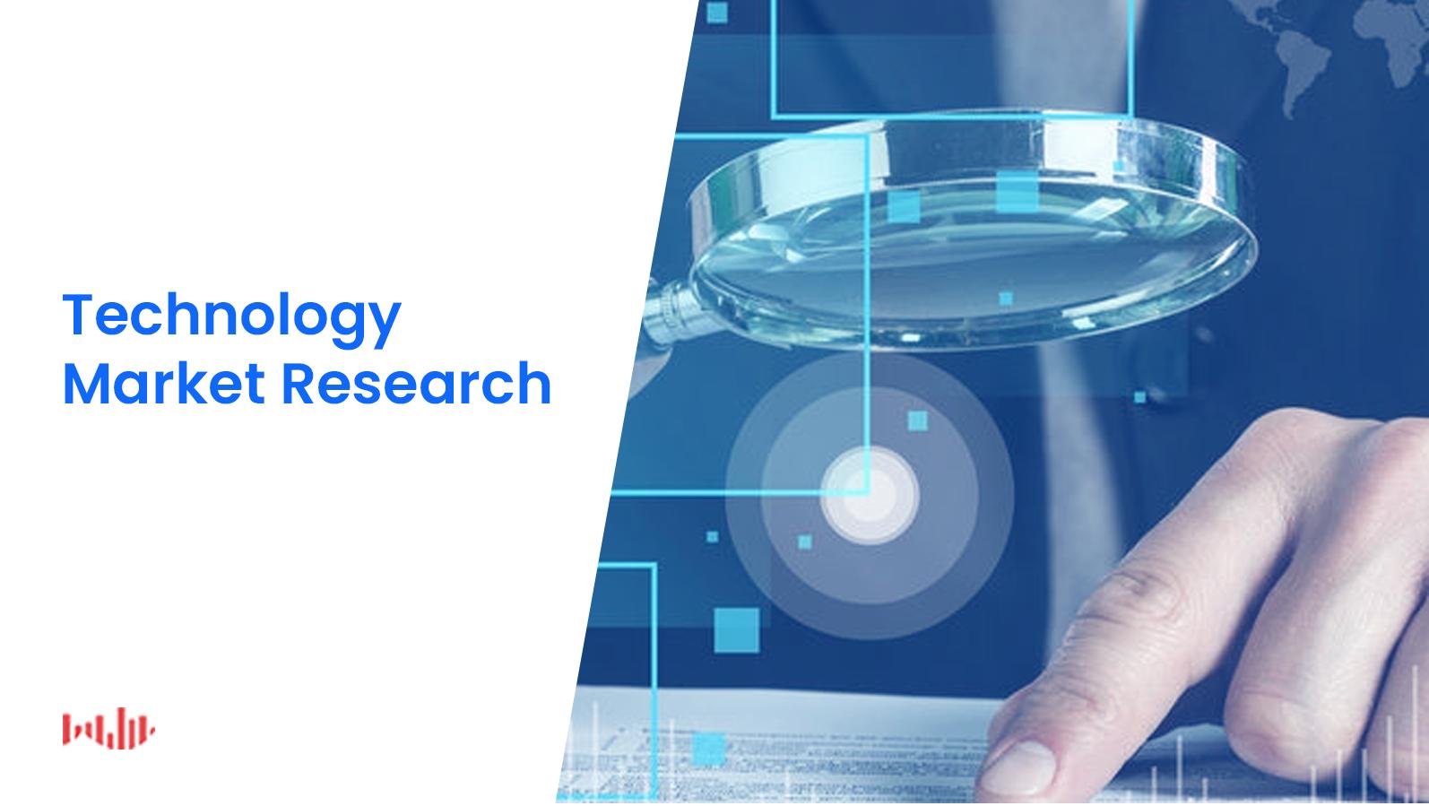 technology market research