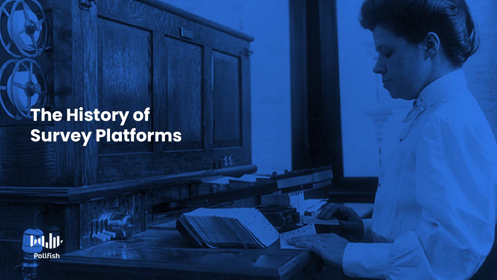 survey platforms