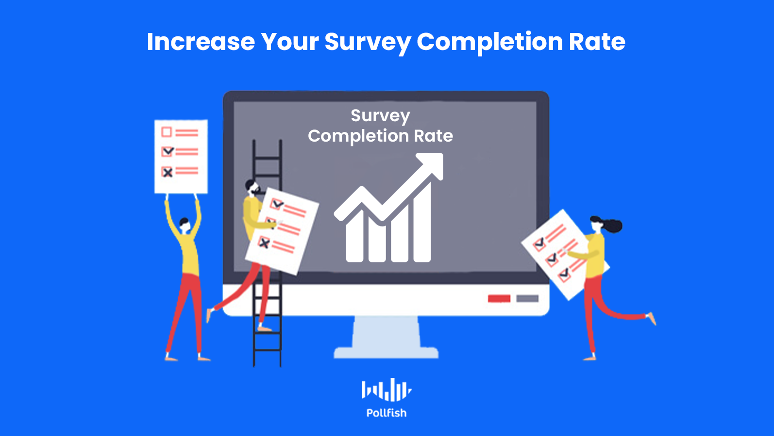 survey completion rate