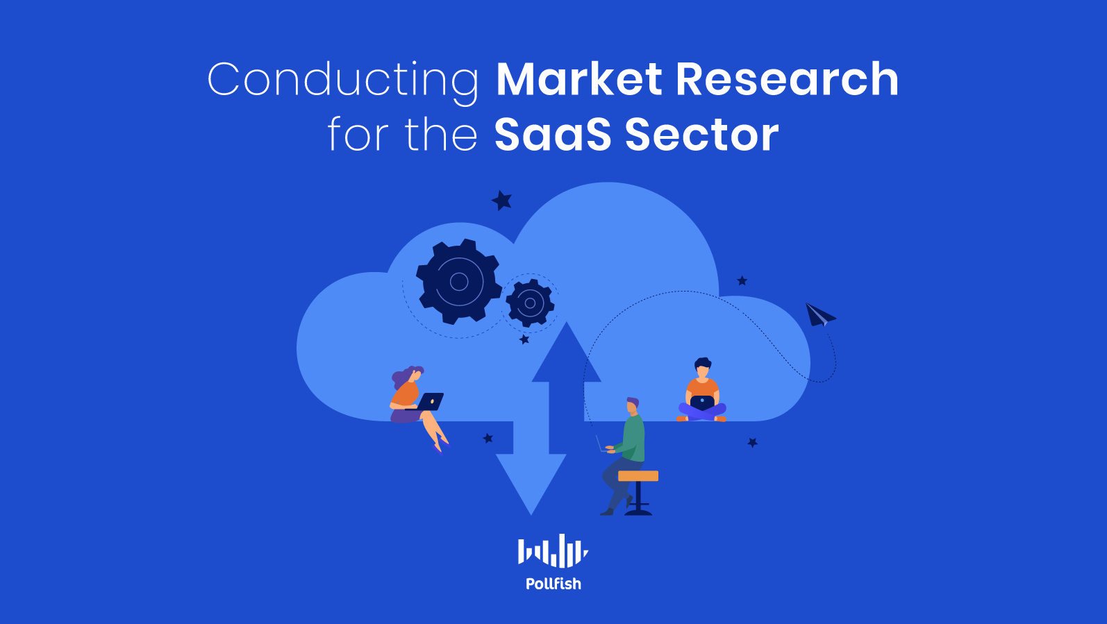 SaaS market research